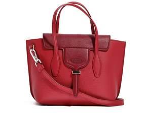Tod's Joy Mini Bag Red