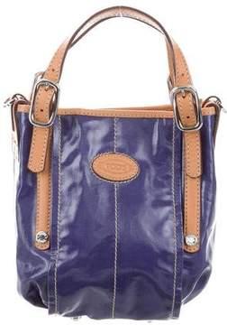 Tod's Easy Sacca G-Line Bag