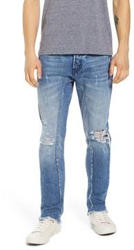 PRPS Men's Le Sabre Tapered Fit Jeans
