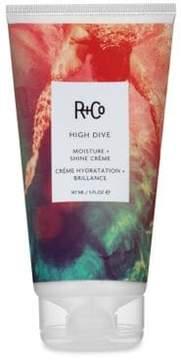 R+CO High Dive Moisture Shine Creme - 5 oz.