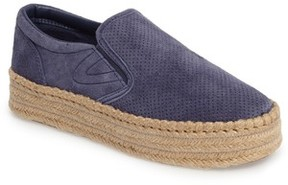 Tretorn Women's Espadrille Slip-On