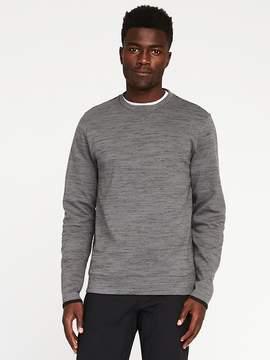Old Navy Go-Dry Performance Sweatshirt for Men