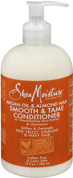 Shea Moisture Sheamoisture SheaMoisture Argan & Almond Conditioner