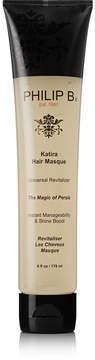 Philip B - Katira Hair Masque, 178ml - Colorless