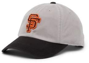 American Needle New Timer San Francisco Giants Baseball Cap