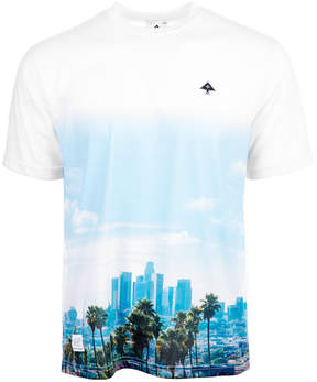 Lrg Men's Lost Angels Graphic-Print T-Shirt