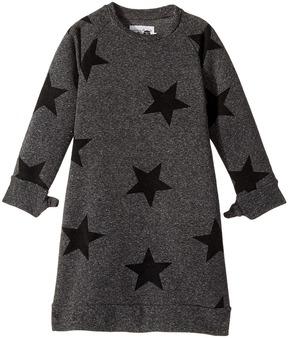 Nununu Star A Dress Girl's Dress