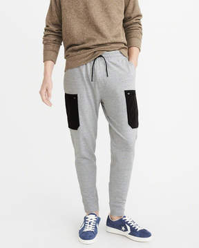 Abercrombie & Fitch Cargo Joggers