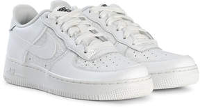 Nike White Force 1 Shoes