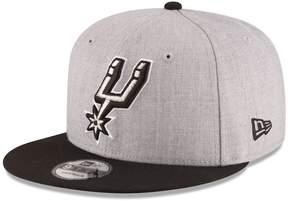 New Era Adult San Antonio Spurs 9FIFTY Adjustable Cap