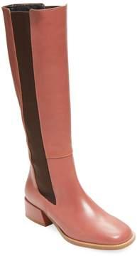Tibi Women's Amelia Ribbed Boot