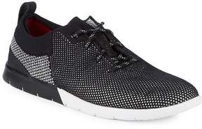 UGG Men's Feli Hyperweave Lace-Up Sneakers