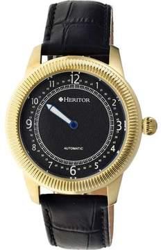 Heritor Automatic HR2404 Hoyt Watch (Men's)