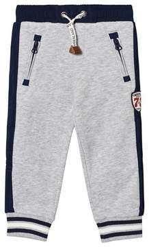 Timberland Grey Marl Sweat Pants with Zip Pockets