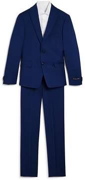 Michael Kors Boys' Wool Suit - Big Kid
