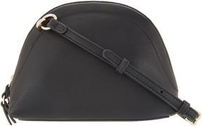 Vince Camuto Leather Crossbody Bag - Katja