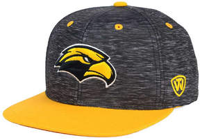 Top of the World Southern Mississippi Golden Eagles Energy 2-Tone Snapback Cap