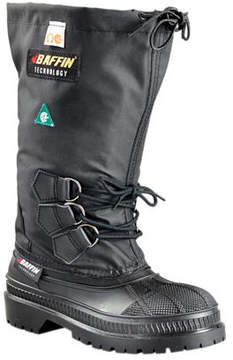 Baffin Women's Oilrig -60 Steel Toe and Plate Industrial Boot