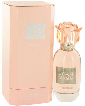 Joan Vass L'Eau De Opale Eau De Parfum Spray for Women (3.4 oz/101 ml)