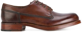 Grenson Augustin derby shoes