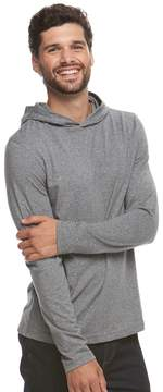 Apt. 9 Men's Marled Hooded Tee