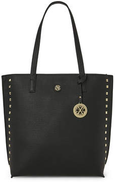 Christian Lacroix Genevieve Studded Tote
