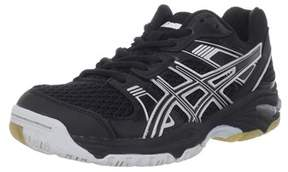 Asics Womens 1140 V Low Top Lace Up Running Sneaker.