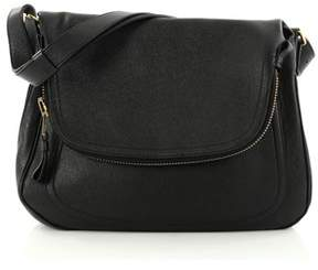 Tom Ford Pre-owned: Jennifer Shoulder Bag Nm Leather Medium.