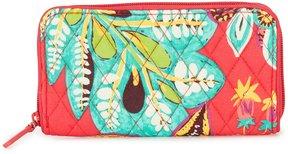 Vera Bradley RFID Georgia Wallet - RUMBA - STYLE