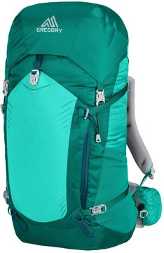 Gregory Jade 38L Backpack - Internal Frame (For Women)