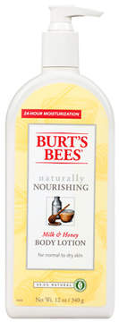 Burt's Bees Body Lotion Milk & Honey