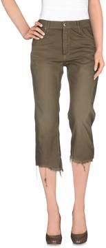LGB 3/4-length shorts