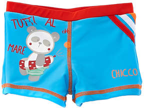 Chicco Boys' Blue Swimsuit