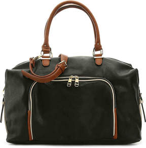 Madden-Girl Women's Glamm Weekender Bag