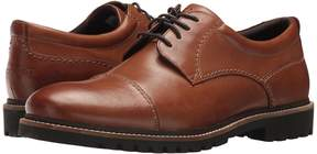 Rockport Marshall Cap Toe Oxford Men's Shoes