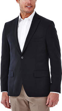 Haggar In Motion Slim Fit Blazer
