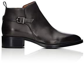 Sartore Women's Buckle-Strap Ankle Boots