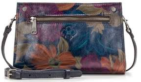 Patricia Nash Peruvian Painting Collection Turati Cross-Body Bag