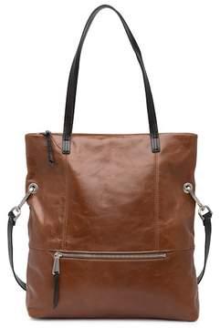 Hobo Leonie Leather Tote Bag