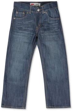 Levi's Slim 514 Straight Fit Jeans, Big Boys (8-20)