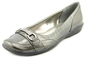 Karen Scott Womens Orionn Closed Toe Loafers Loafers.