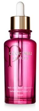 Cle de Peau Beaute Radiant Multi Repair Oil/2.5 oz.