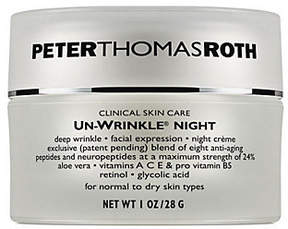 Peter Thomas Roth Un-Wrinkle Deep Wrinkle NightCream
