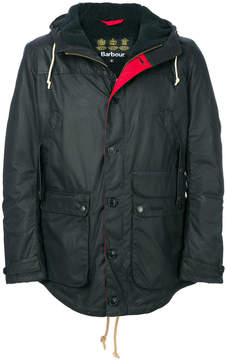 Barbour Game jacket