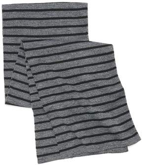 Apt. 9 Men's Striped Marled Scarf