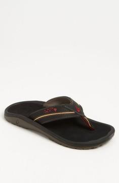 OluKai Men's 'Kia'I Ii' Flip Flop