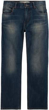 Levi's Boys 4-7x 505 Straight Fit Jeans