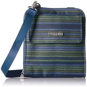 Baggallini RFID Travel Passport Crossbody