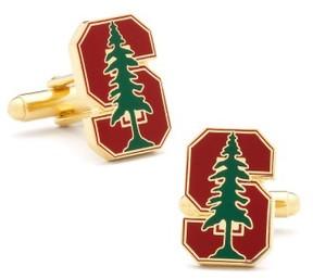 Cufflinks Inc. Men's Cufflinks, Inc. 'Stanford Cardinal' Cuff Links
