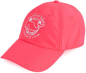 Vineyard Vines Derby Performance Baseball Hat